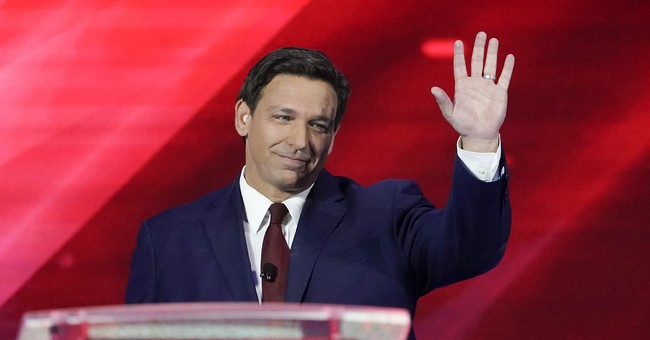 The Other Incredibly Questionable Part of That Deceptive '60 Minutes' Hit Piece on DeSantis