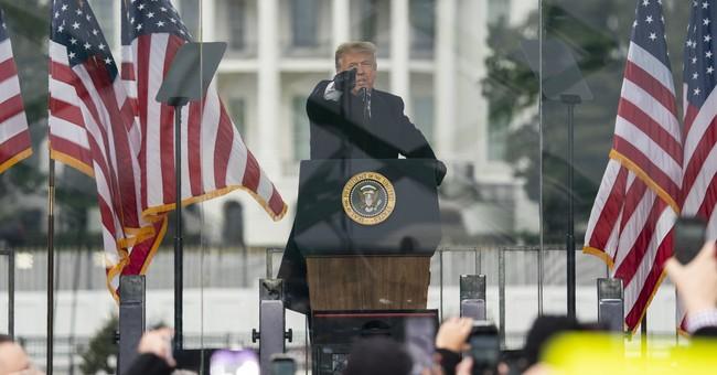 Exploiting the Capitol Riot to Kill Trump