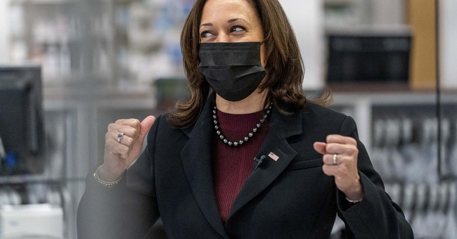 VP Kamala Harris Has Been Given ANOTHER Job — No Word Yet if She's Started It