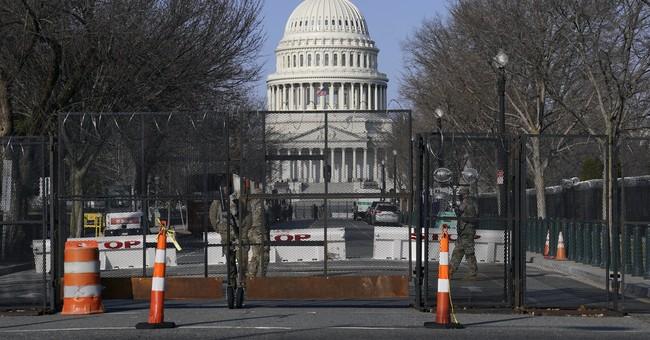 Sen. Lummis Introduces Amendment to Remove Capitol Barriers