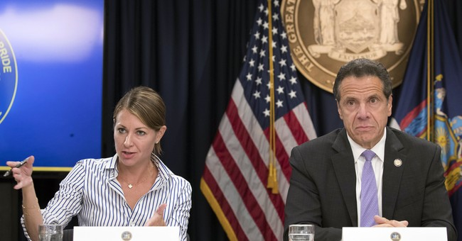 Accusers Respond After Cuomo Suggests They Have Sinister Motives