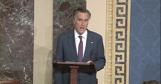 Whoops: Looks Like Romney Responded With a Lie to All Those People Booing Him