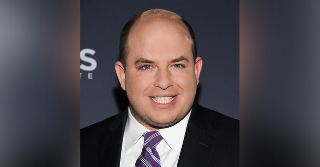 Stelter Has the Scoop on the White House Pooper, Uses it to Justify the Press's Behavior Toward Biden