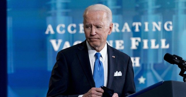 In First Big China Test, Team Biden Got Rolled...And It's Painful to Watch