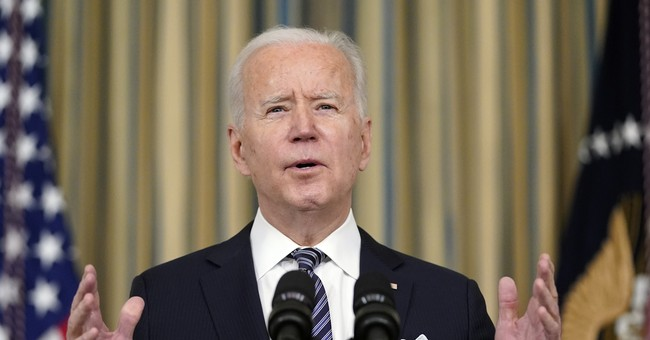 Biden's Campaign Promise on Who is Getting a Tax Hike Just Came Crashing Down
