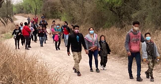 COVID-19 And The 2021 Border Migration Crisis In Arizona
