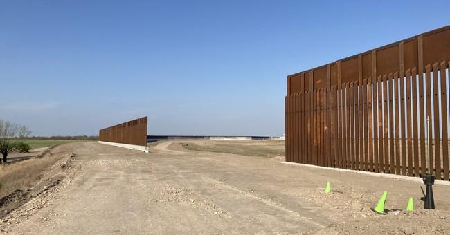 Another Day, Another Texas Congressman Slams the Biden Administration on the Border Crisis