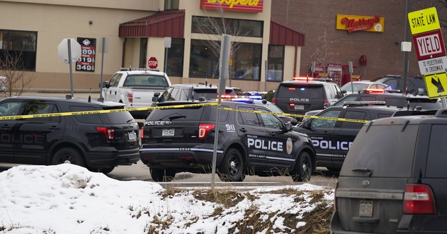 The Boulder Shooting Smashed Another Liberal Media Narrative...And It Was NBC News Who Stepped In It