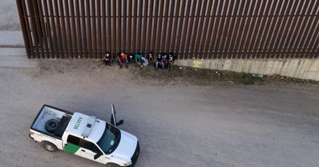 Biden Called for the Border Surge, and Now He Owns It