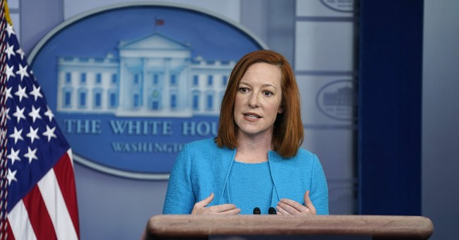 White House: People Who Don't Accept Our Definition of 'Infrastructure' are Voting Against Women and Seniors