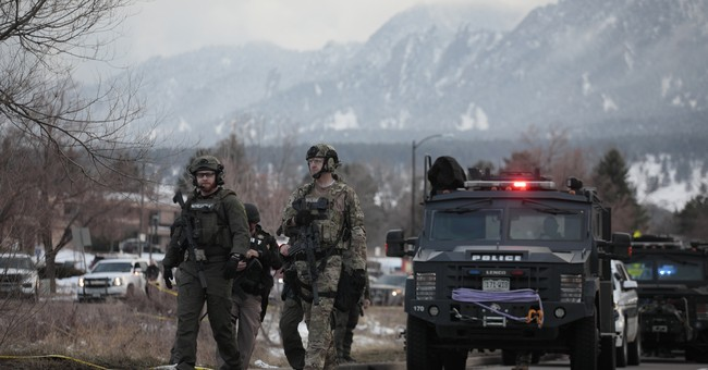 So, That's Why Facebook Deleted the Boulder Shooter's Account
