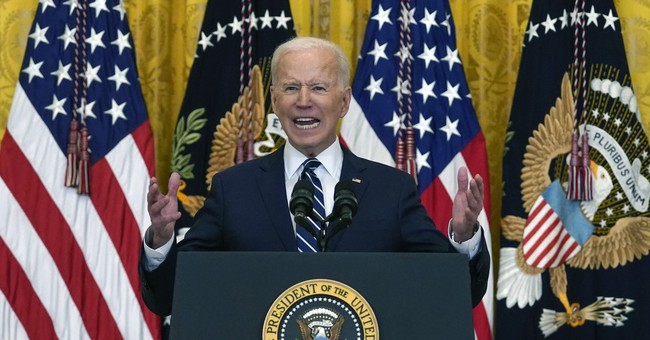 Biden Pro-Life Groups on Domestic Extremist List