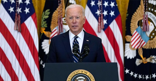 Biden Releases Slate of Nominees for Federal Judiciary That Appeal to Far-Left