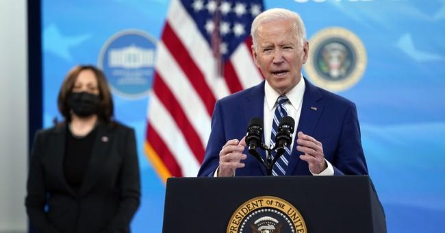 Biden Officially Sets Another Gun-Grabbing Scheme into Motion