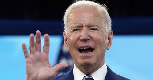 Three Things Wrong With Biden's Tax Harmonization Scheme