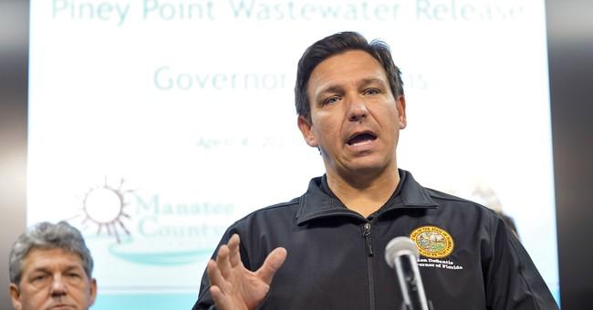 DeSantis Announces Lawsuit Against CDC, Biden Administration to Protect Cruise Industry