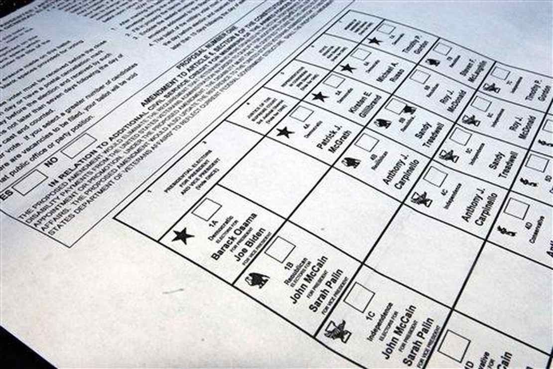 Democrats Continuing to Fight Anti-Fraud Measures on Pennsylvania Absentee Ballots