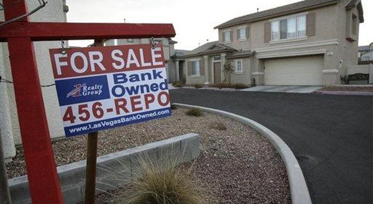 Another Subprime Real Estate Crash