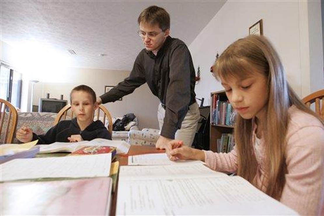 Homeschooling Is Surging, and Especially In Homes the Left May Find Troubling – RedState