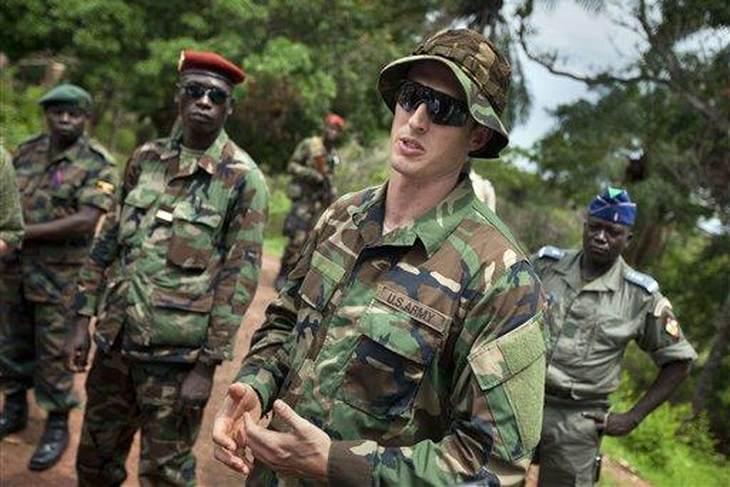 US special forces rescue American held in Nigeria