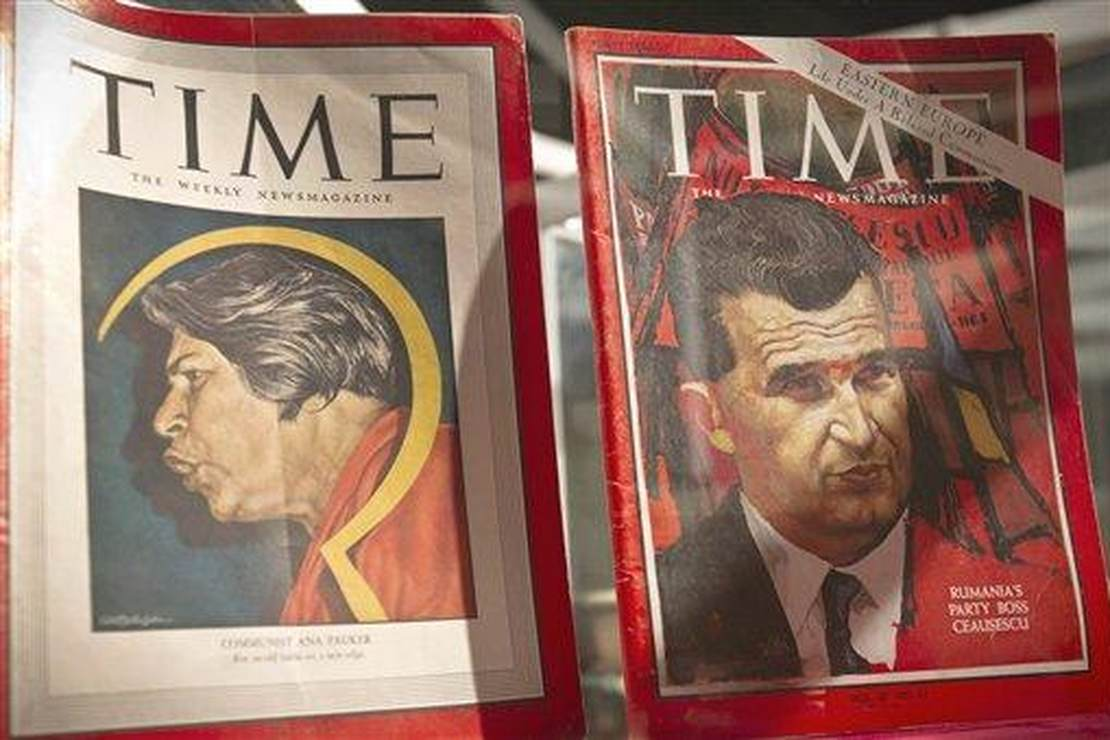 Why Did TIME Magazine Spill the Beans About Anti-Trump Shadow Campaign?