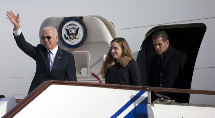 Biden Mexico Deal, Biden Inc.