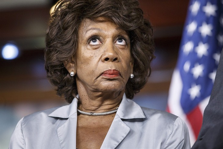 New York Legislators Outraged At Maxine Waters' Comments When They Thought Comments Were From Trump Supporters