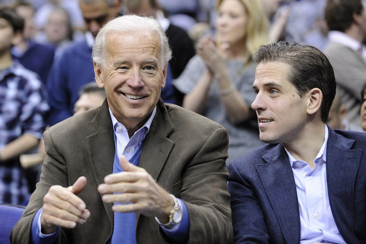 Hunter Biden Introduced Joe Biden To Top Burisma Executive