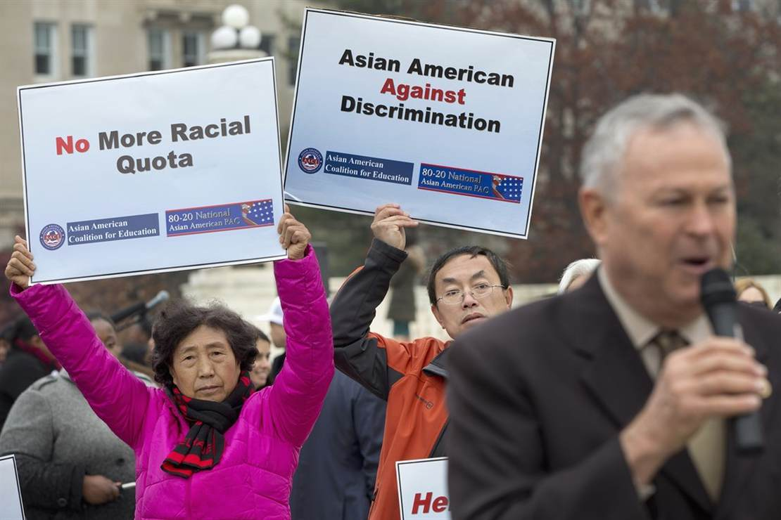 California Hispanics Shock Democrats by Opposing Affirmative Action Referendum