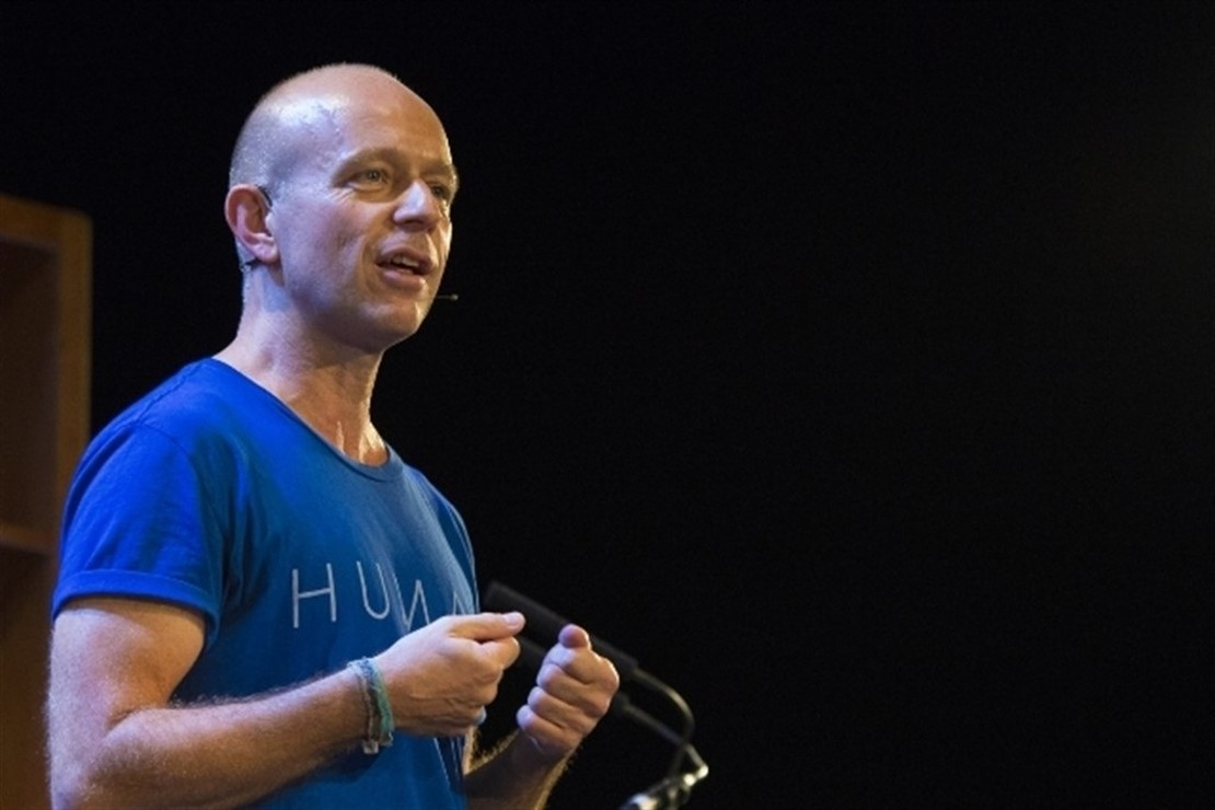 Steve Hilton Calls Daszak and Google Connection 'One of the Biggest Scandals' of Our Time – RedState