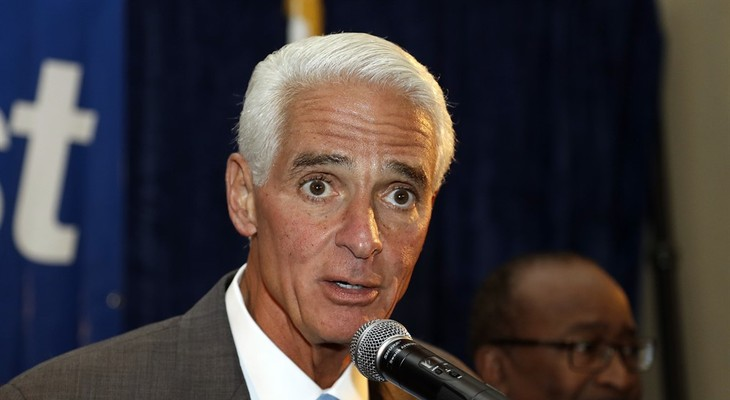 Even Charlie Crist knows the tide turning against CRT