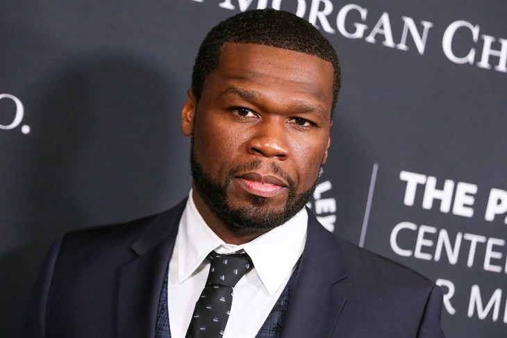 WOAH: 50 Cent Endorses Trump After Discovering Biden Tax Plan: 'I Don't Want to Be 20 Cent.'