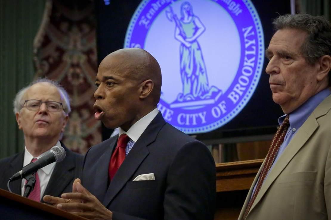 Incoming NYC mayor continues to anger progressives – HotAir