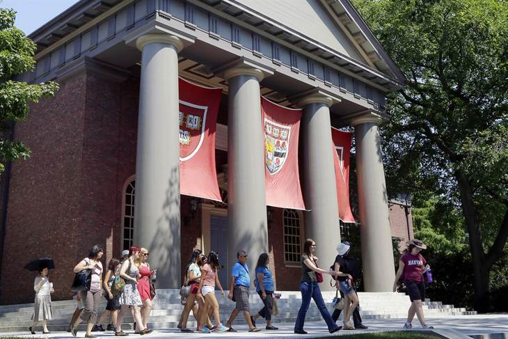 Harvard Cleared Of Racial Bias By Appeals Court