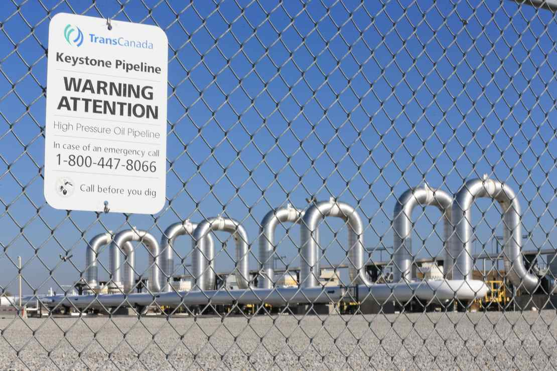 redstate.com - Shipwreckedcrew - Biden Administration Plans to Kill Keystone XL Oil Pipeline On Day One With an Executive Order