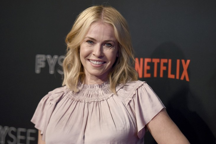 Chelsea Handler Has Questions About 50 Cent Denouncing Trump