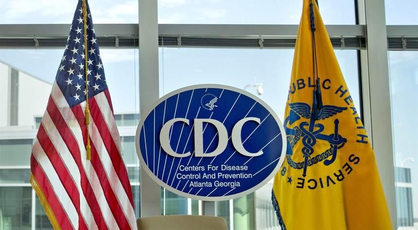 """CDC hat soeben eine Orwellsche Veränderung der Definition von """"Impfstoff"""" und """"Impfung"""" vorgenommen und was es bedeuten könnte"""