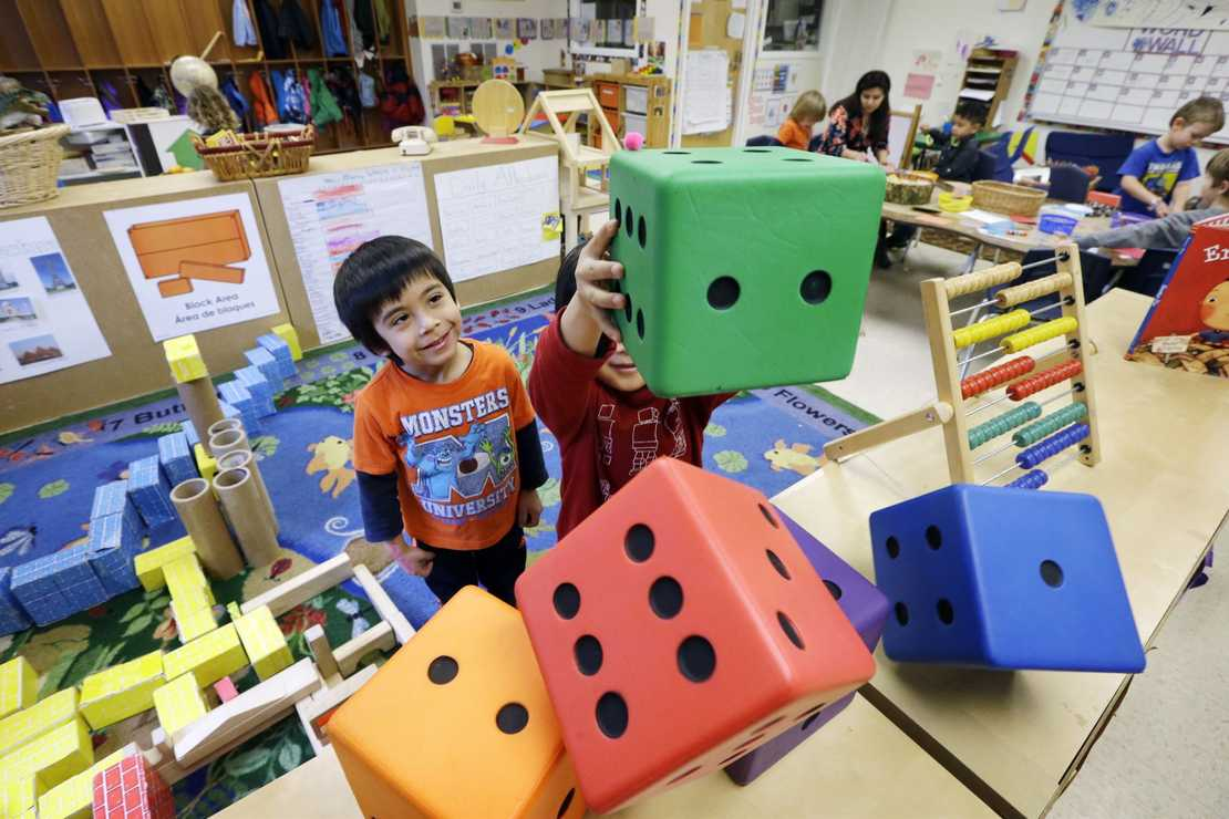 California School District Makes History With Mandatory CRT-Based Program for Preschoolers