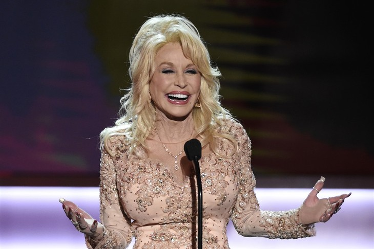 Dolly Parton Invested In Research For The Moderna COVID-19 Vaccine