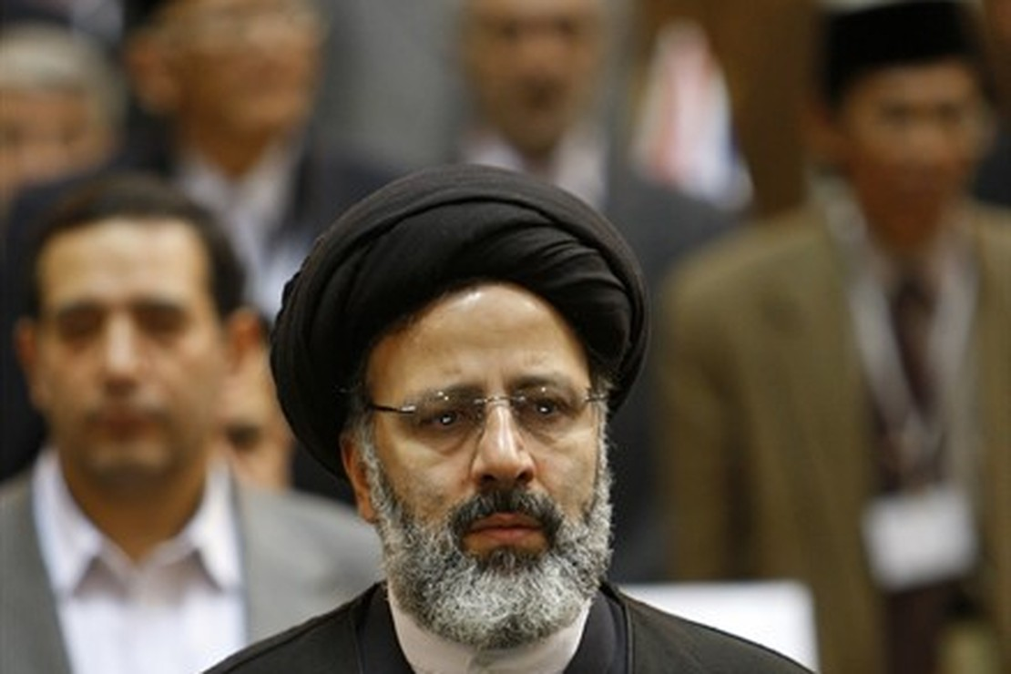 Iran's Torture Mastermind Becomes Its Next President