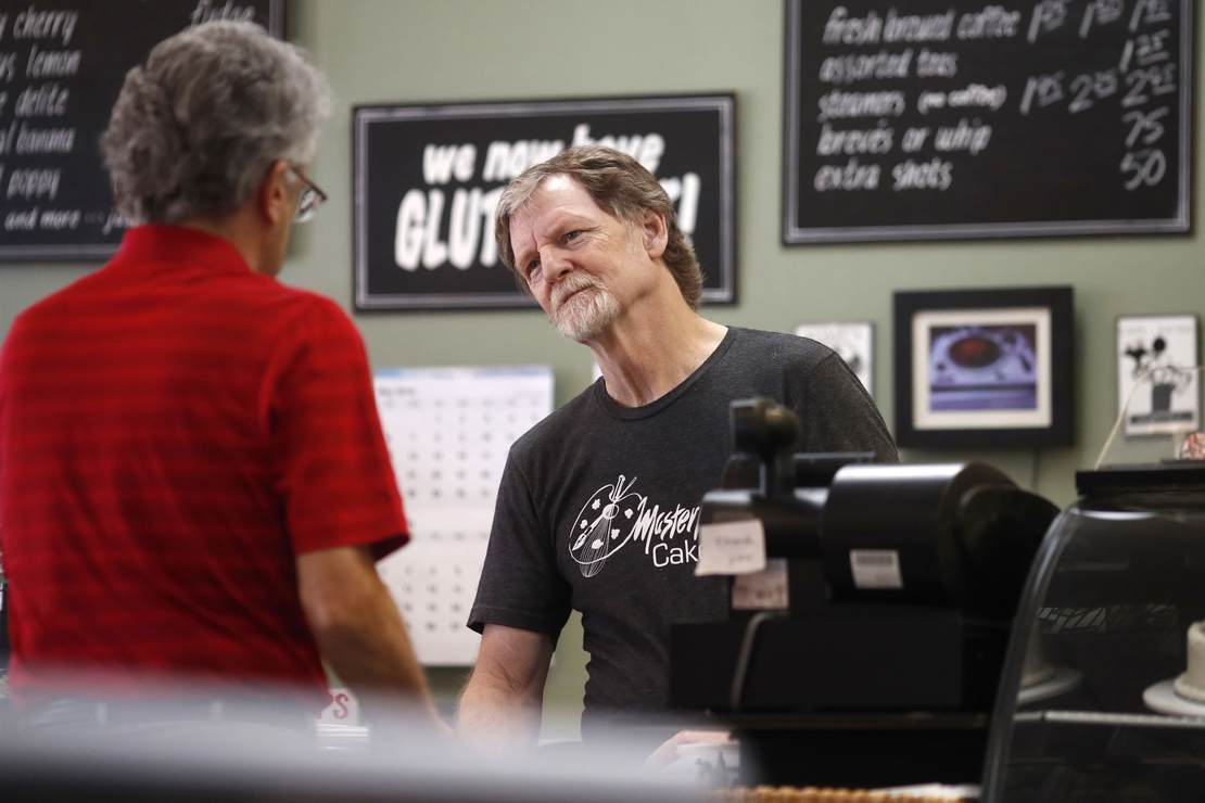 Colorado court: Masterpiece Cakeshop has to bake the damn cake after all