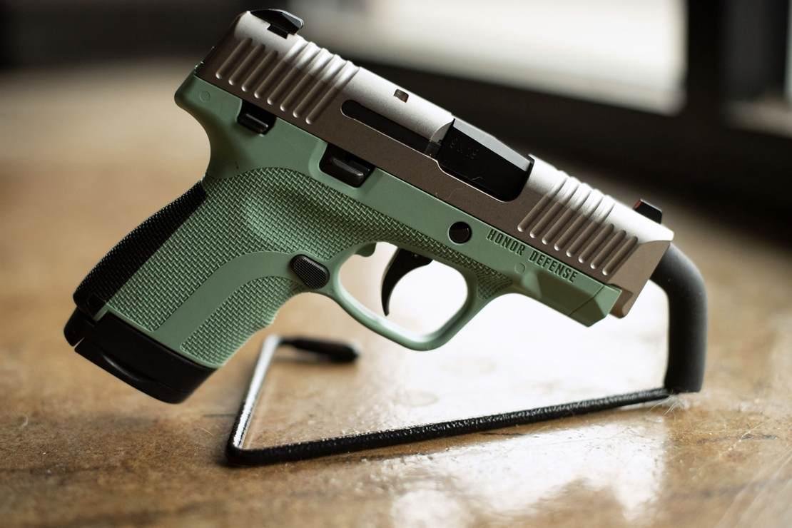 Kira Davis: If You're Terrified of White People With Guns, Then You Should Probably Buy a Gun