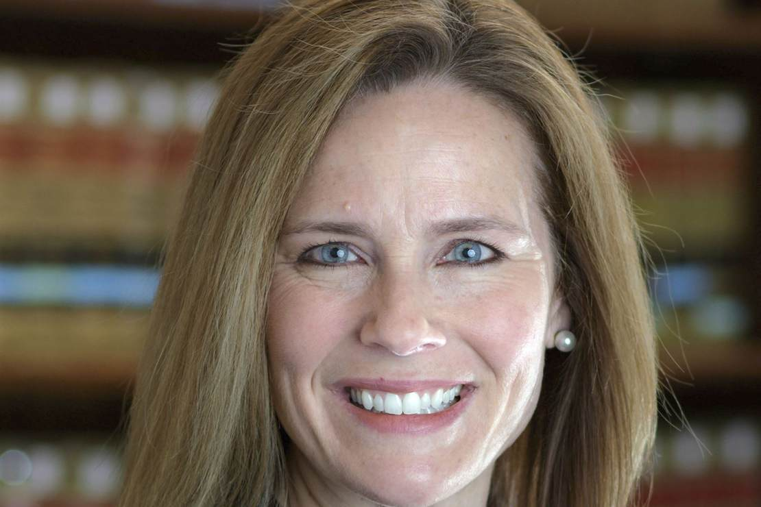 WATCH: Senate Votes to Confirm Amy Coney Barrett to the Supreme Court