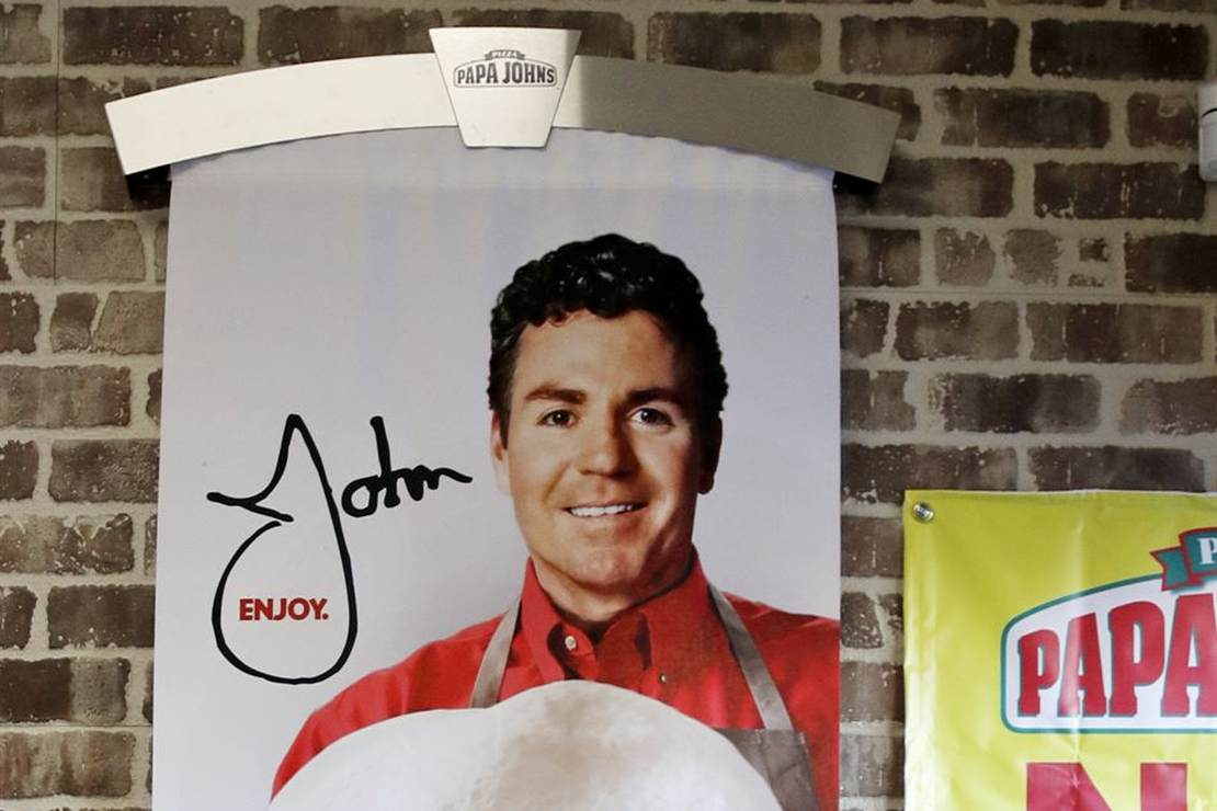 The Truth About 'Papa John' Schnatter Finally Comes Out