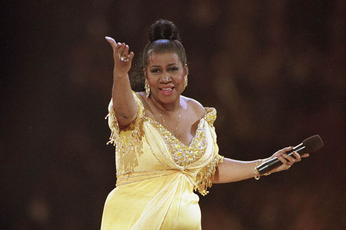 """""""Higher Culture"""" Aside: There's a Reason People Still Show Aretha 'Respect'"""