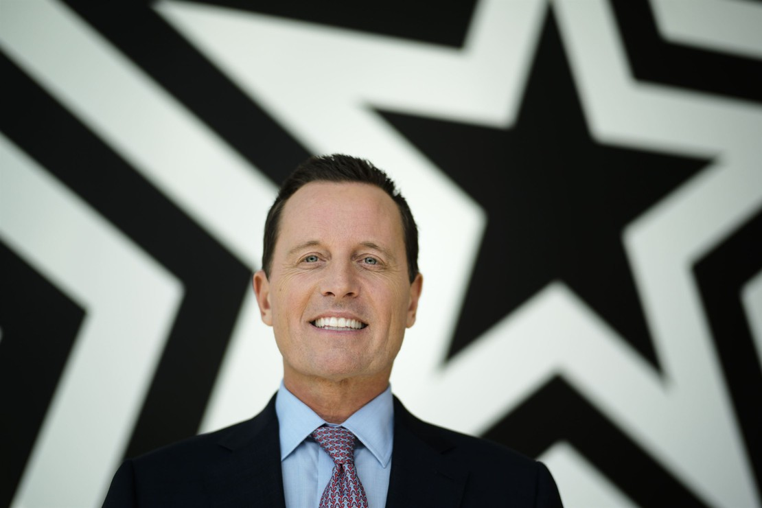 Ric Grenell Turns Tables on Media in Must-Read Thread on Their 2020 Election Interference – RedState