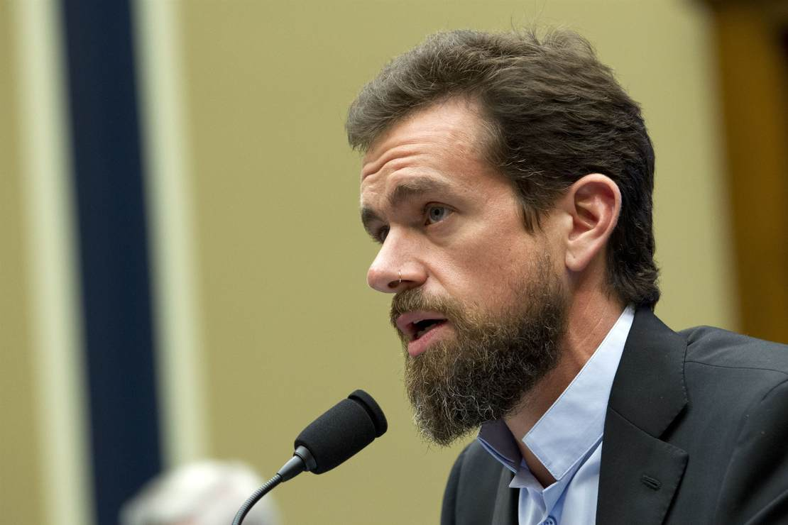 Twitter CEO Jack Dorsey Mocks Parler after Coordinated Big Tech to Take Down His Competition