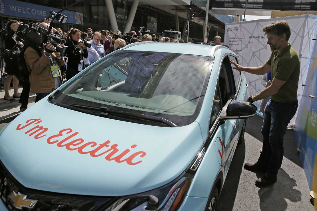 NYT: Will electric cars become an environmental catastrophe?