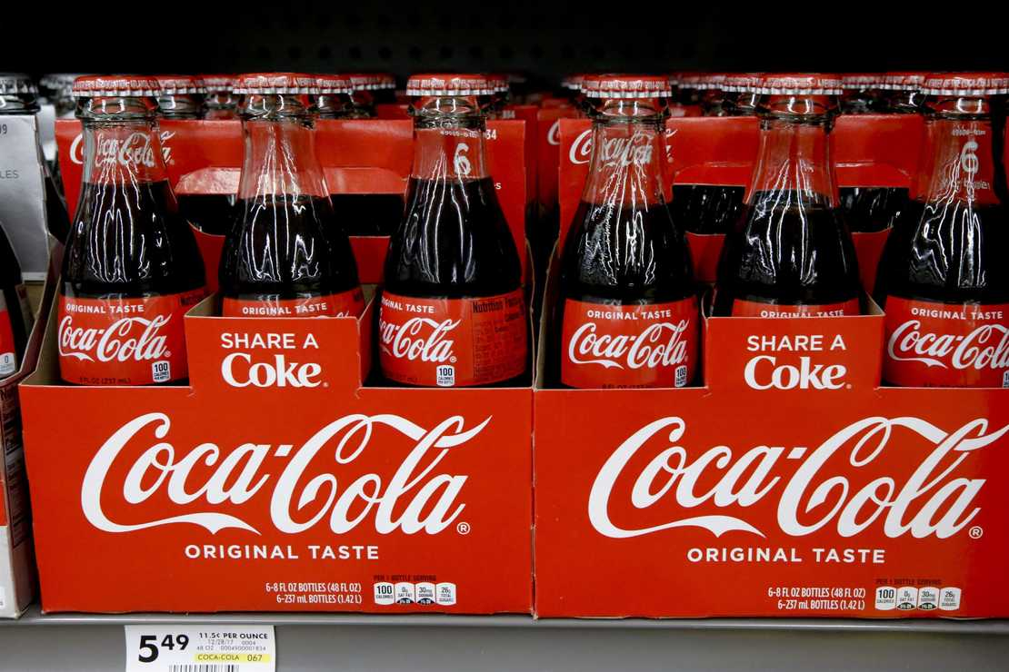 Coca-Cola Wants to Make Nice With Republicans After Spitting in Their Faces