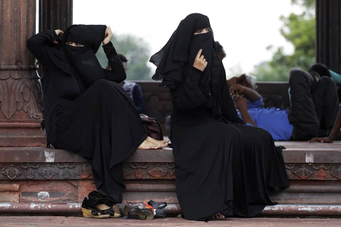 'Islamophobia' Undermines Women's Rights – PJ Media